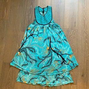 M Missoni viscose dress